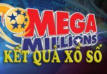 KET QUA Mega Millions